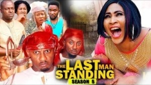 The Last Man Standing Season 5 - 2018 Nollywood English Film